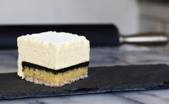 Conticini's Vanilla Grand Cru